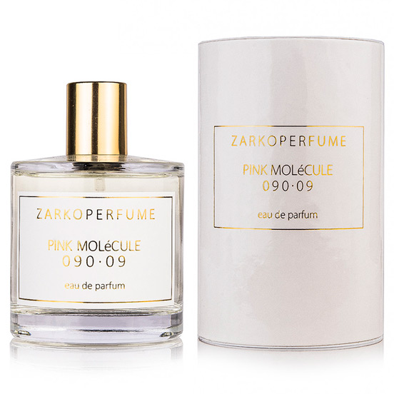 Парфюмированная вода Zarkoperfume Pink Molécule 090.09 унисекс  - edp 100 ml