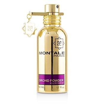 Парфюмированная вода Montale Orchid Powder для мужчин и женщин  - edp 50 ml