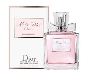 Парфюмированная вода Christian Dior Miss Dior Cherie (edp 100ml)