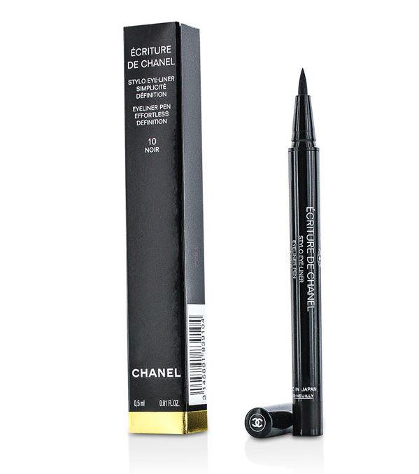 Подводка-маркер Chanel Ecriture de Chanel Stylo Eyeliner