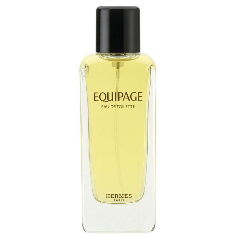 Туалетная вода Hermes Equipage для мужчин  - edt 100 ml tester
