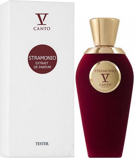 Парфюмированная вода V Canto Stramonio унисекс  - edp 100 ml tester