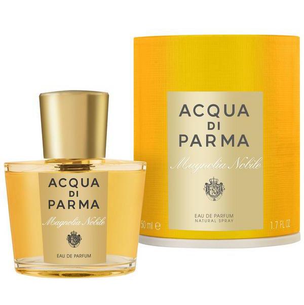 Парфюмированная вода Acqua di Parma Magnolia Nobile для женщин  - edp 50 ml
