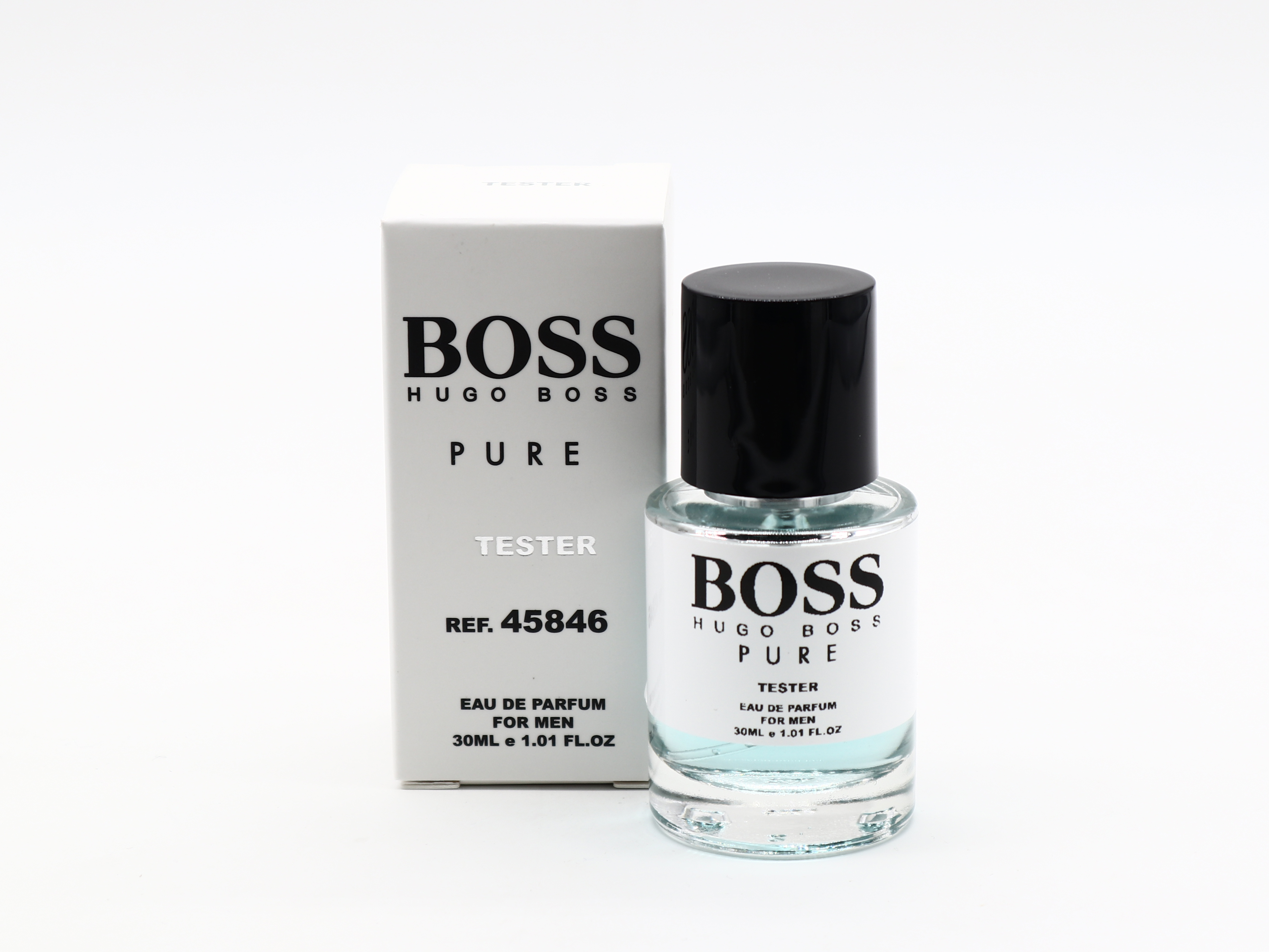 Hugo Boss Boss Pure (тестер 30 ml)
