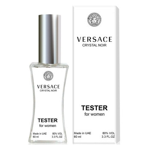 Тестер Versace Crystal Noir (edp 60ml)