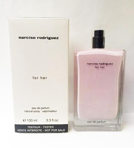 Narciso Rodriguez For Her (тестер lux)