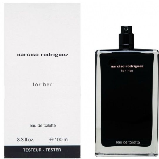 Narciso Rodriguez For Her edt (тестер lux)
