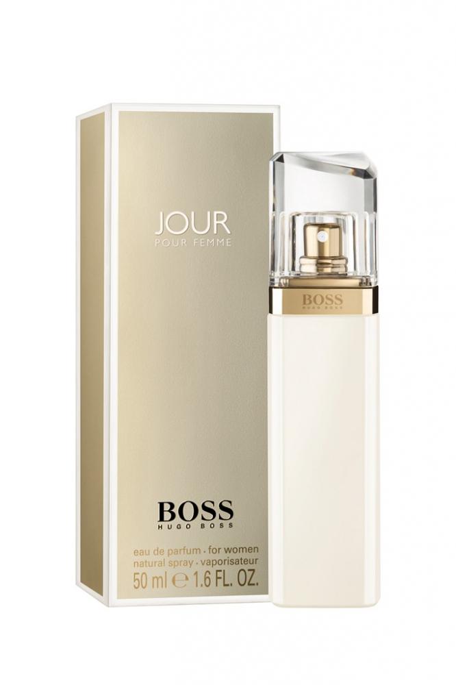 Парфюмированная вода Hugo Boss Jour Pour Femme  (edp 75ml)