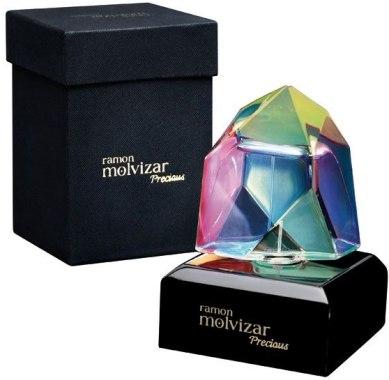 Парфюмированная вода Ramon Molvizar Precious для мужчин и женщин  - edp 75 ml