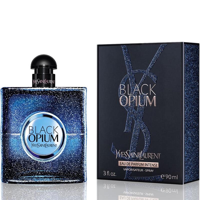 Парфюмированная вода Yves Saint Laurent Black Opium Intense (edp 90 ml)