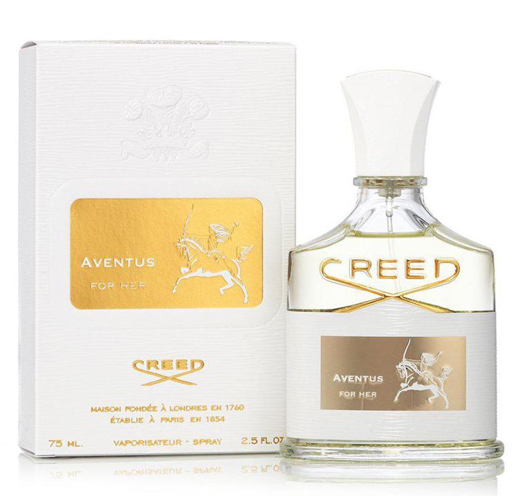 Туалетная вода Creed Aventus for Her (edt 75ml)