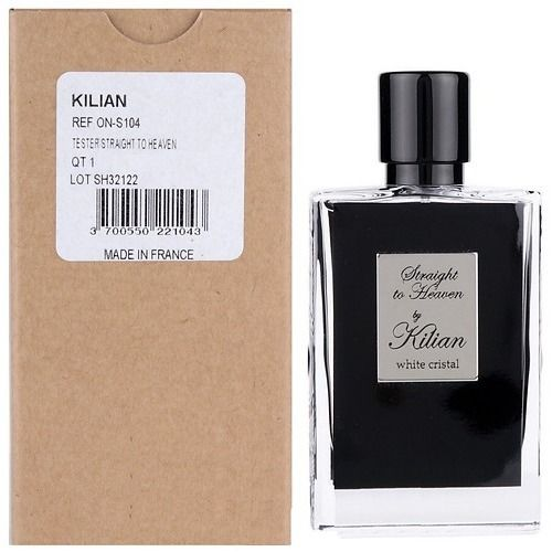 Kilian Straight to Heaven White Cristal (тестер lux) (edp 50 ml)