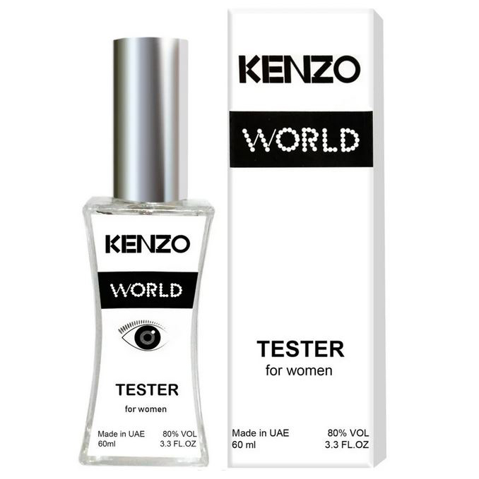 Тестер Kenzo World (edp 60 ml)