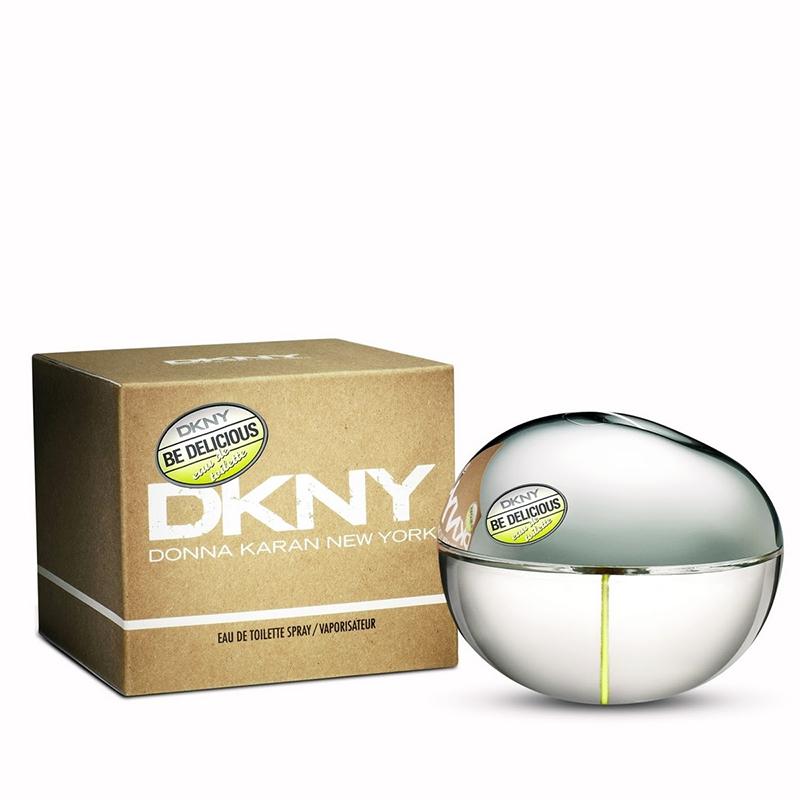 Туалетная вода Donna Karan DKNY Be Delicious для женщин  - edt 50 ml