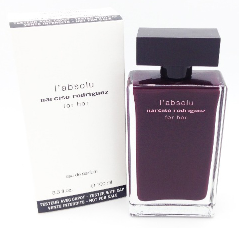 Narciso Rodriguez For Her L'Absolu (тестер lux) edp 100 ml
