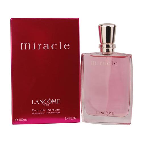 Парфюмированная вода Lancome Miracle (edp 100ml)