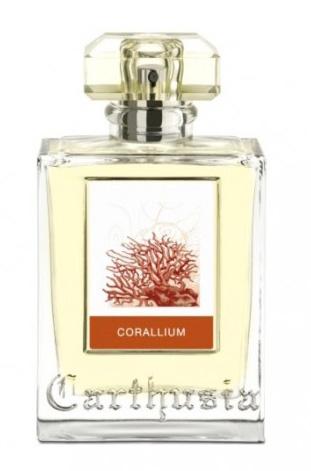 Парфюмированная вода Carthusia Corallium для мужчин и женщин  - edp 100 ml tester