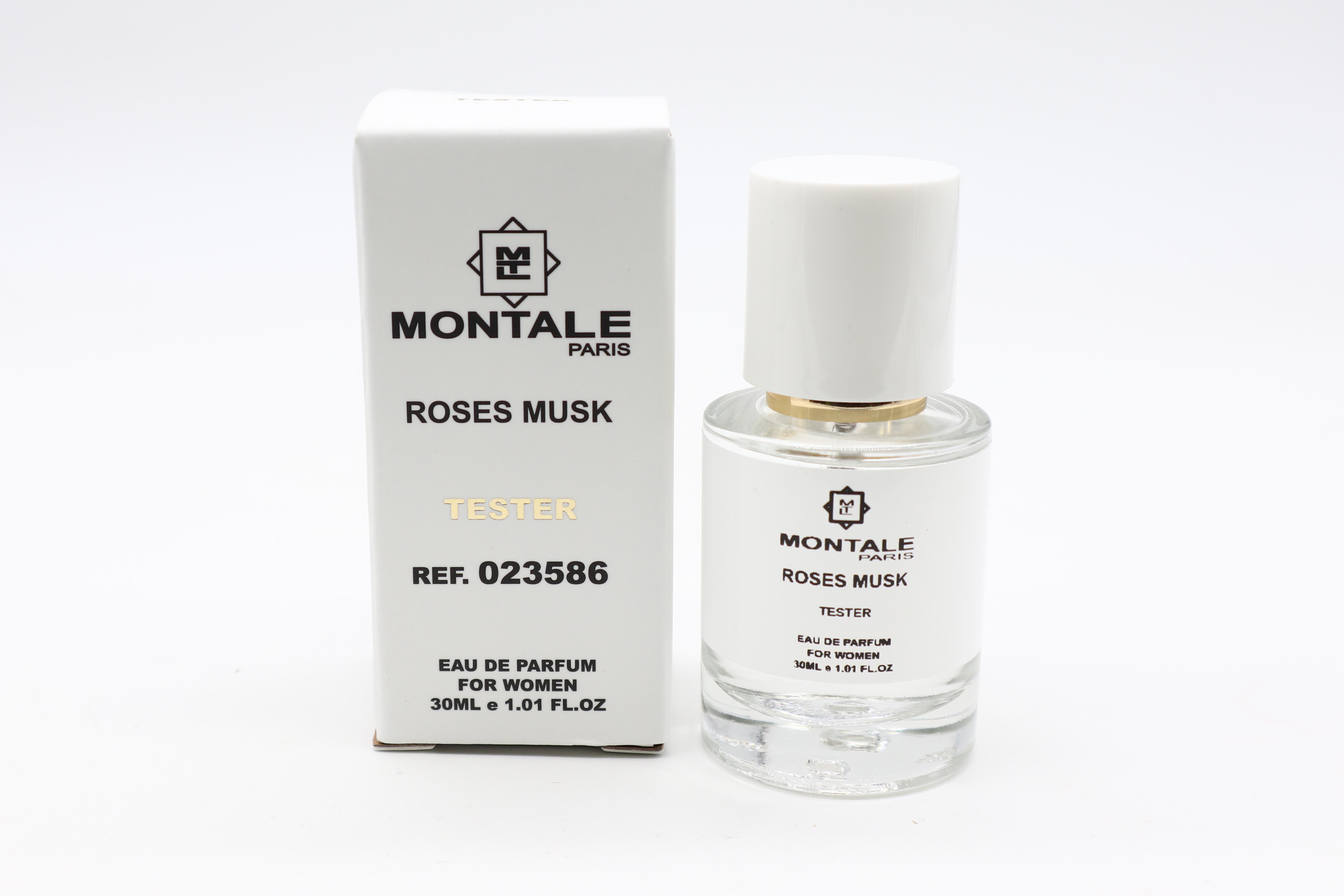 Montale Roses Musk (тестер 30 ml)