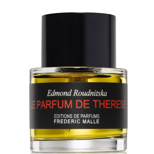 Парфюмированная вода Frederic Malle Le Parfum de Therese для мужчин и женщин  - edp 50 ml