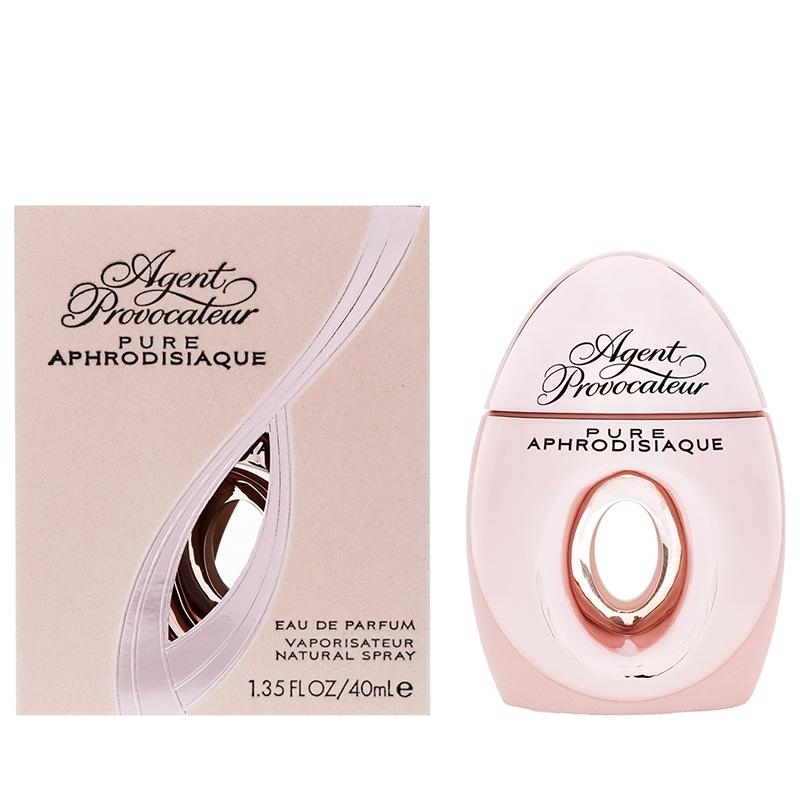 Парфюмированная вода Agent Provocateur Pure Aphrodisiaque для женщин  - edp 40 ml
