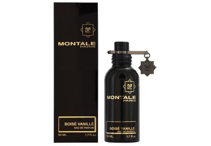 Парфюмированная вода Montale Boise Vanille для женщин  - edp 50 ml