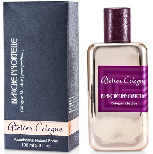 Одеколон Atelier Cologne Blanche Immortelle для женщин  - edc 100 ml