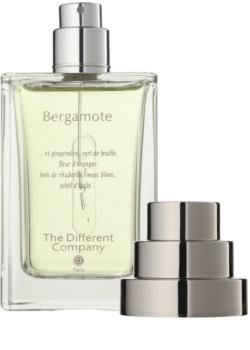 Туалетная вода The Different Company Bergamote для женщин  - edt 100 ml