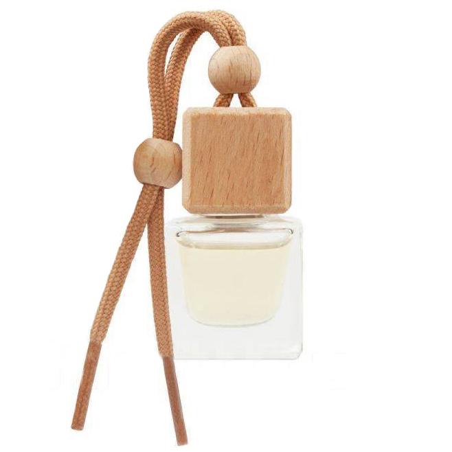 Авто-парфюм Lacoste Eau de Lacoste L.12.12 Blanc (8 ml) NEW Design