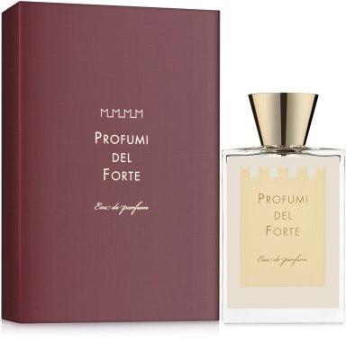 Парфюмированная вода Profumi del Forte Vetiver Moderno для мужчин и женщин  - edp 75 ml