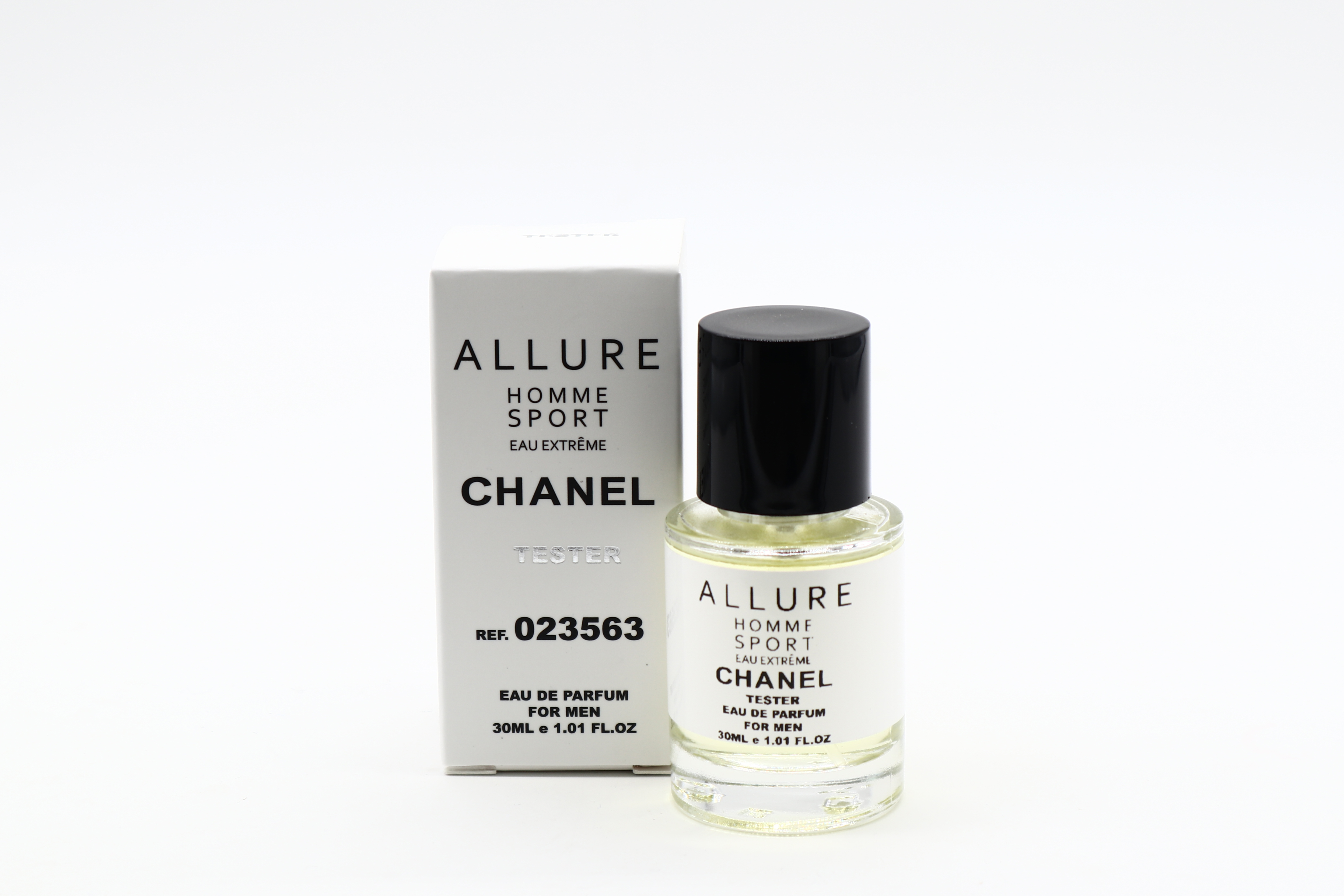 Chanel Allure Homme Sport Eau Extreme (тестер 30 ml)
