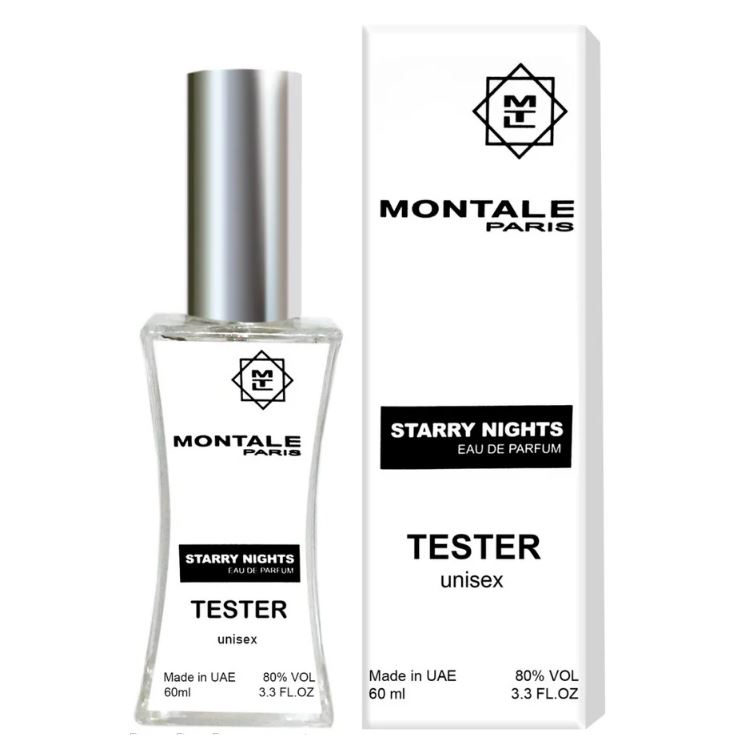 Тестер Montale Starry Nights (edp 60 ml)
