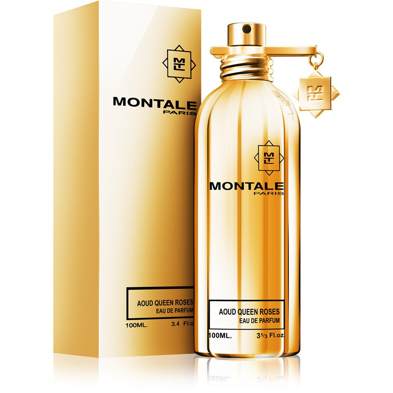Парфюмированная вода Montale Aoud Queen Roses для женщин  - edp 100 ml