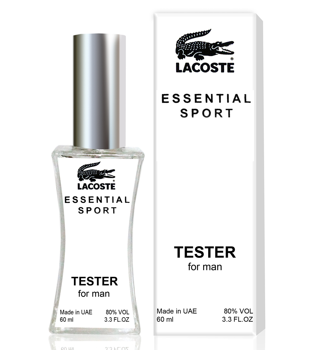 Тестер Lacoste Essential Sport (edp 60ml)