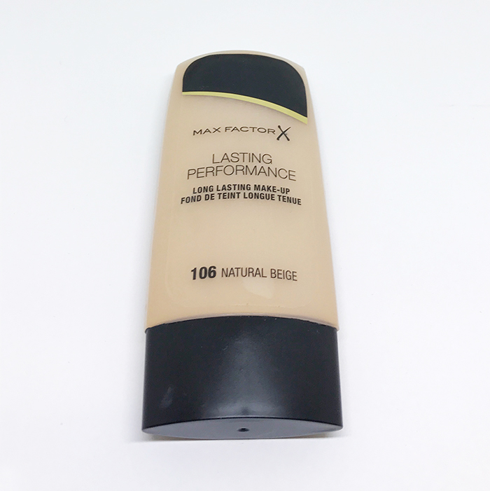 Тональный крем Max Factor Lasting Performance - Тональный крем Max Factor Lasting Performance № 106