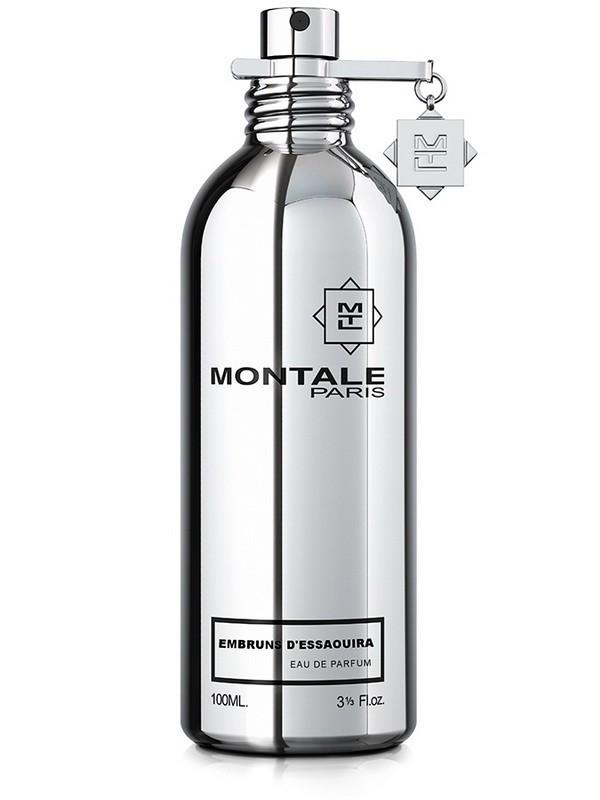 Парфюмированная вода Montale Embruns D`Essaouira для мужчин и женщин  - edp 100 ml tester