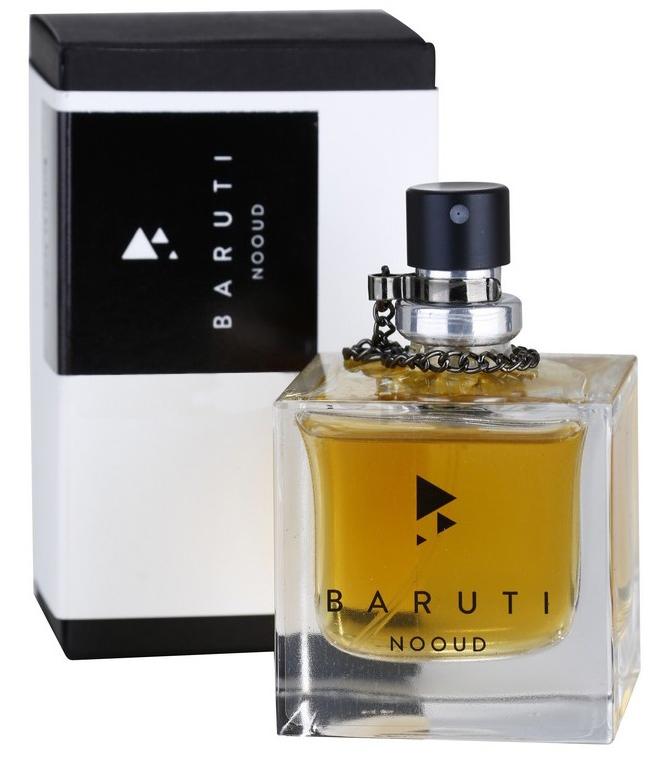 Парфюмированная вода Baruti Nooud для мужчин и женщин  - edp 30 ml