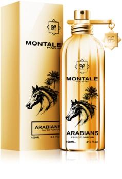 Парфюмированная вода Montale Arabians для мужчин и женщин  - edp 100 ml