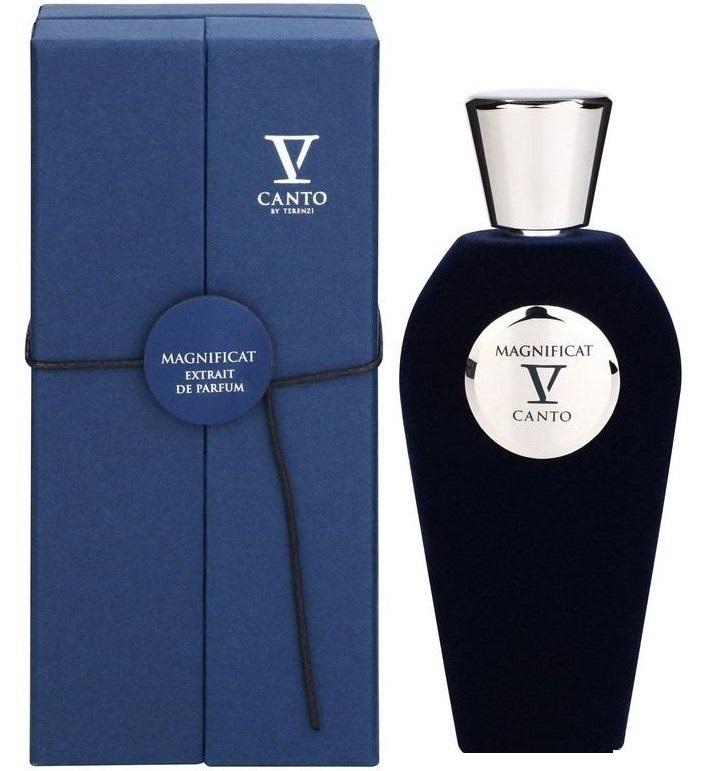 Парфюмированная вода V Canto Magnificat унисекс  - edp 100 ml