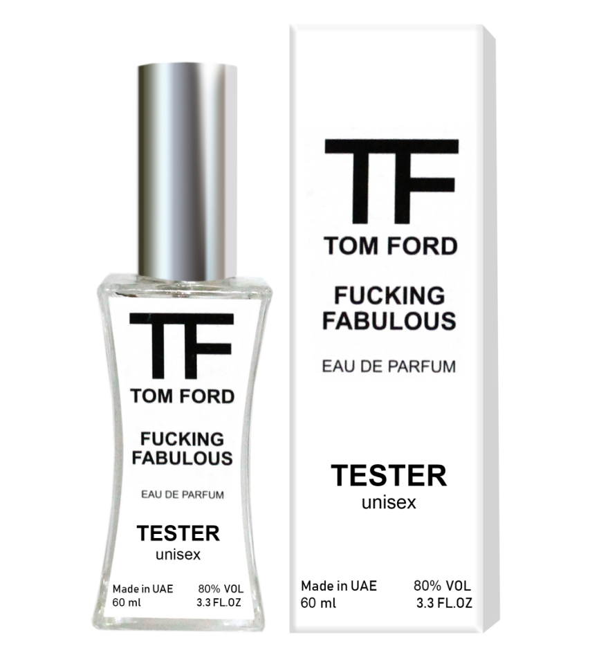 Тестер Tom Ford Fucking Fabulous (edp 60ml)