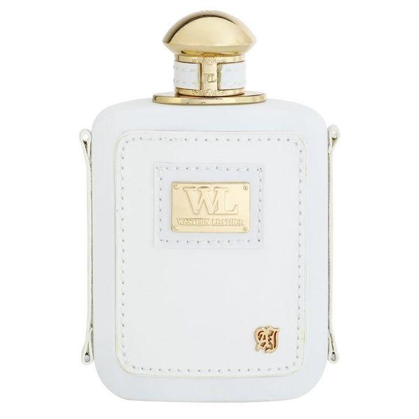 Парфюмированная вода Alexandre.J Western Leather White для женщин  - edp 100ml tester