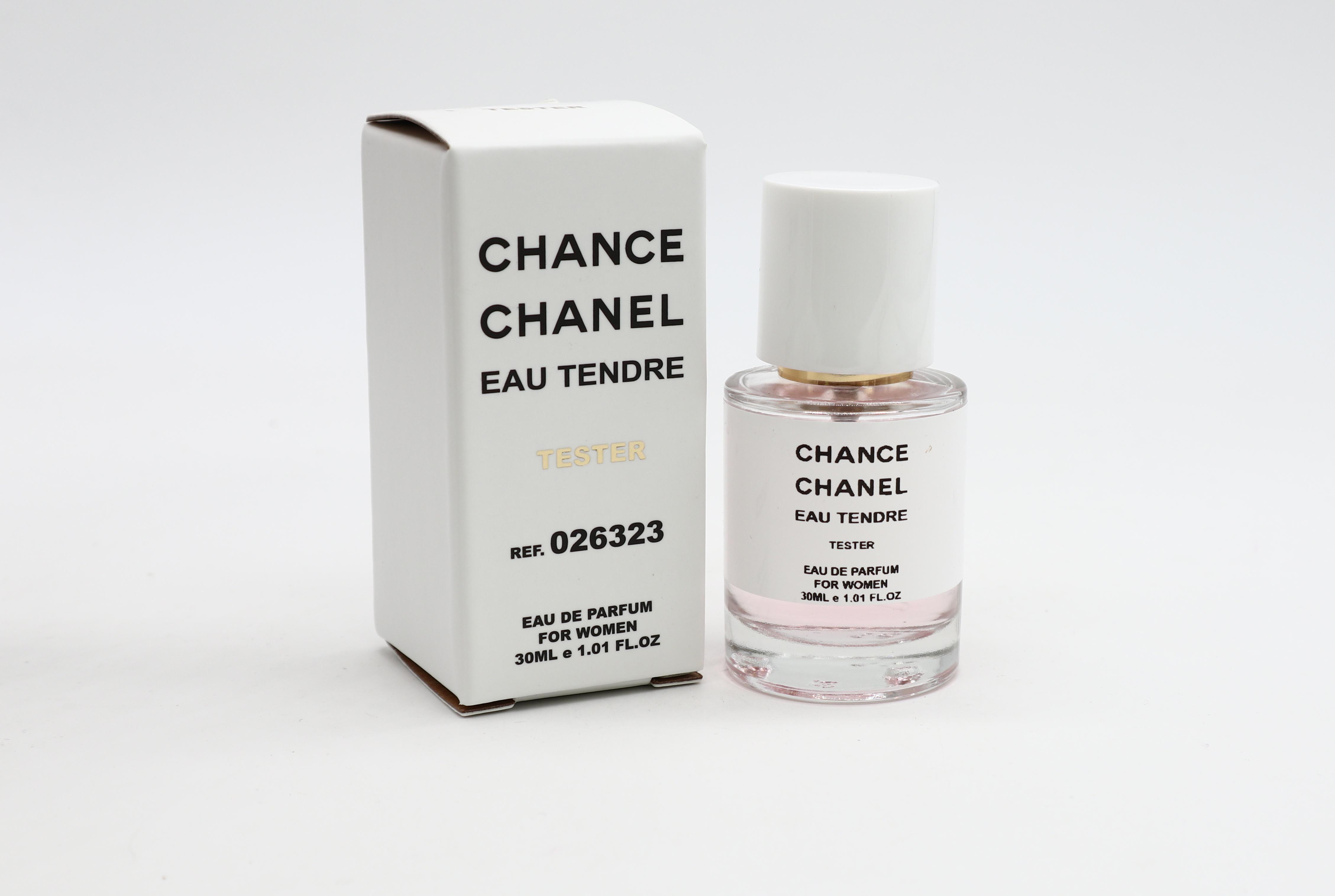 Chanel Chance Eau Tendre (тестер 30 ml)