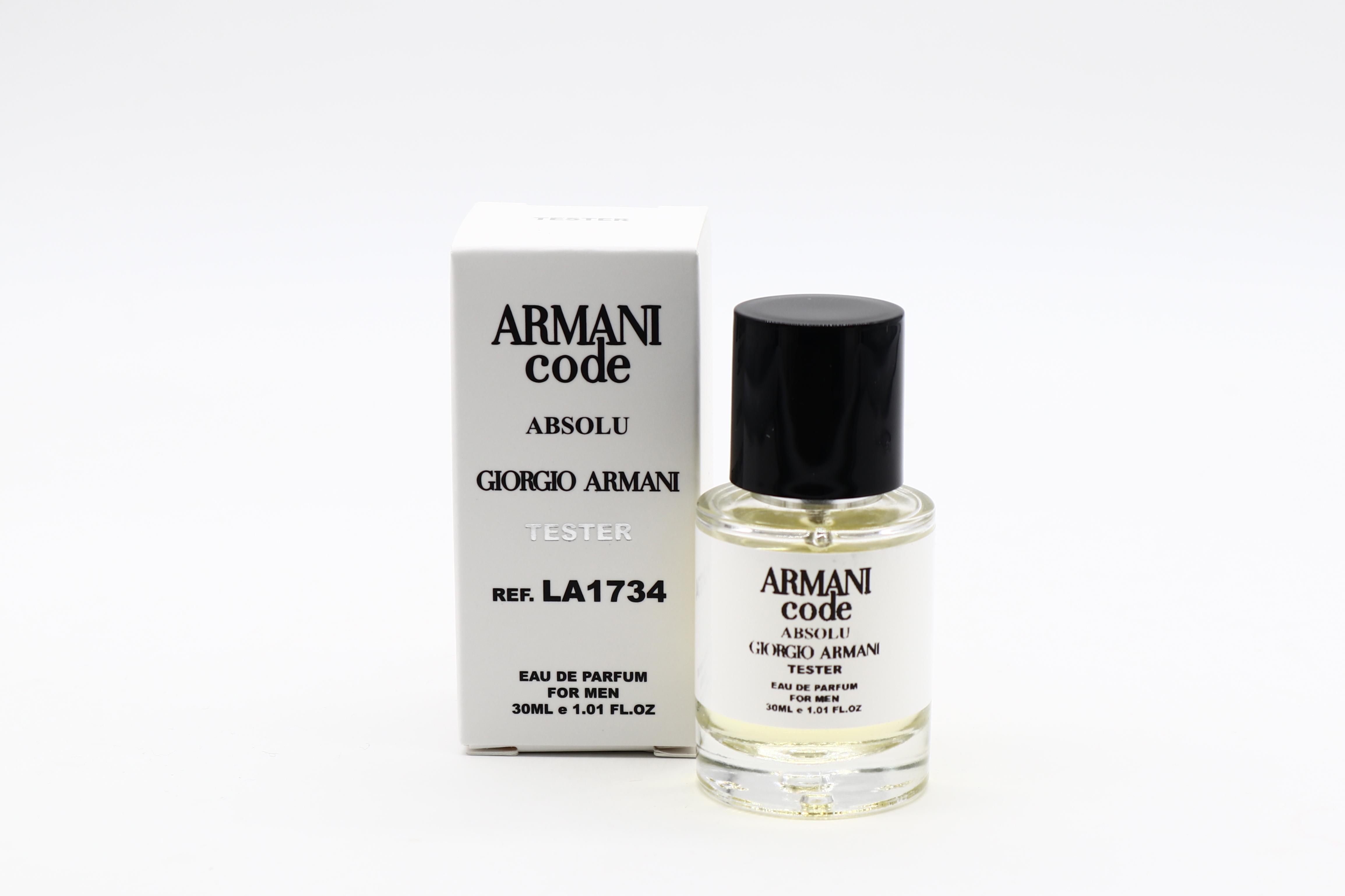 Giorgio Armani Code Absolu (тестер 30 ml)