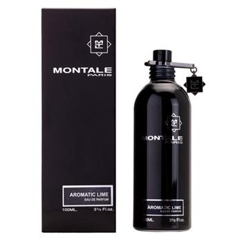 Парфюмированная вода Montale Aromatic Lime для мужчин и женщин  - edp 100 ml