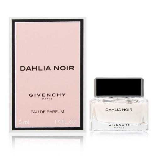 Парфюмированная вода Givenchy Dahlia Noir для женщин  - edp 5 ml mini