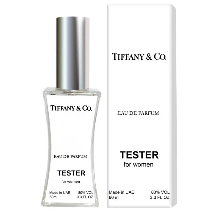 Тестер Tiffany & Co Eau De Parfum (edp 60 ml)