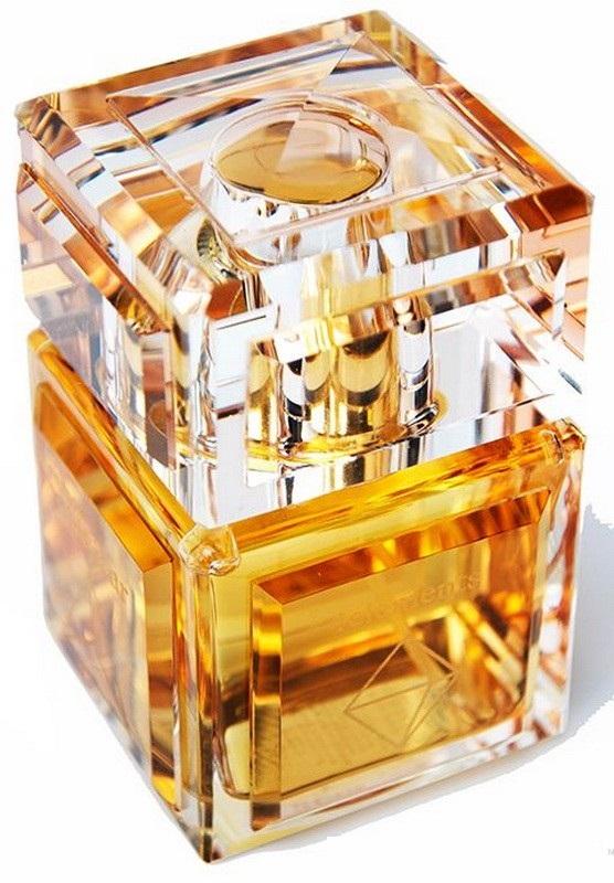 Парфюмированная вода Ramon Molvizar 4 Elements для женщин  - edp 100 ml tester