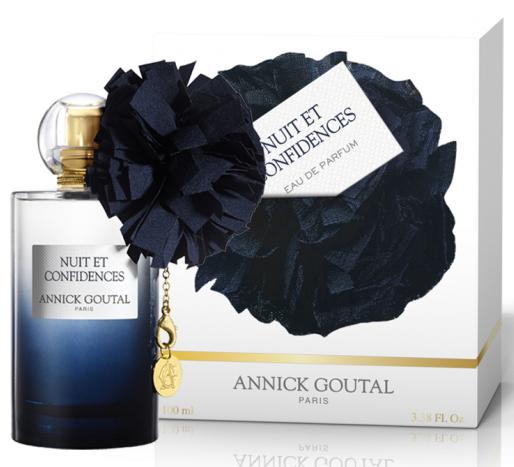 Парфюмированная вода Annick Goutal Nuit Et Confidences для женщин  - edp 100 ml