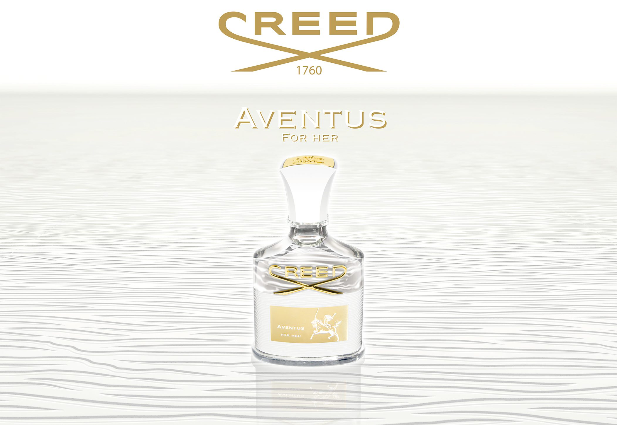 Creed Aventus for Her (тестер lux)