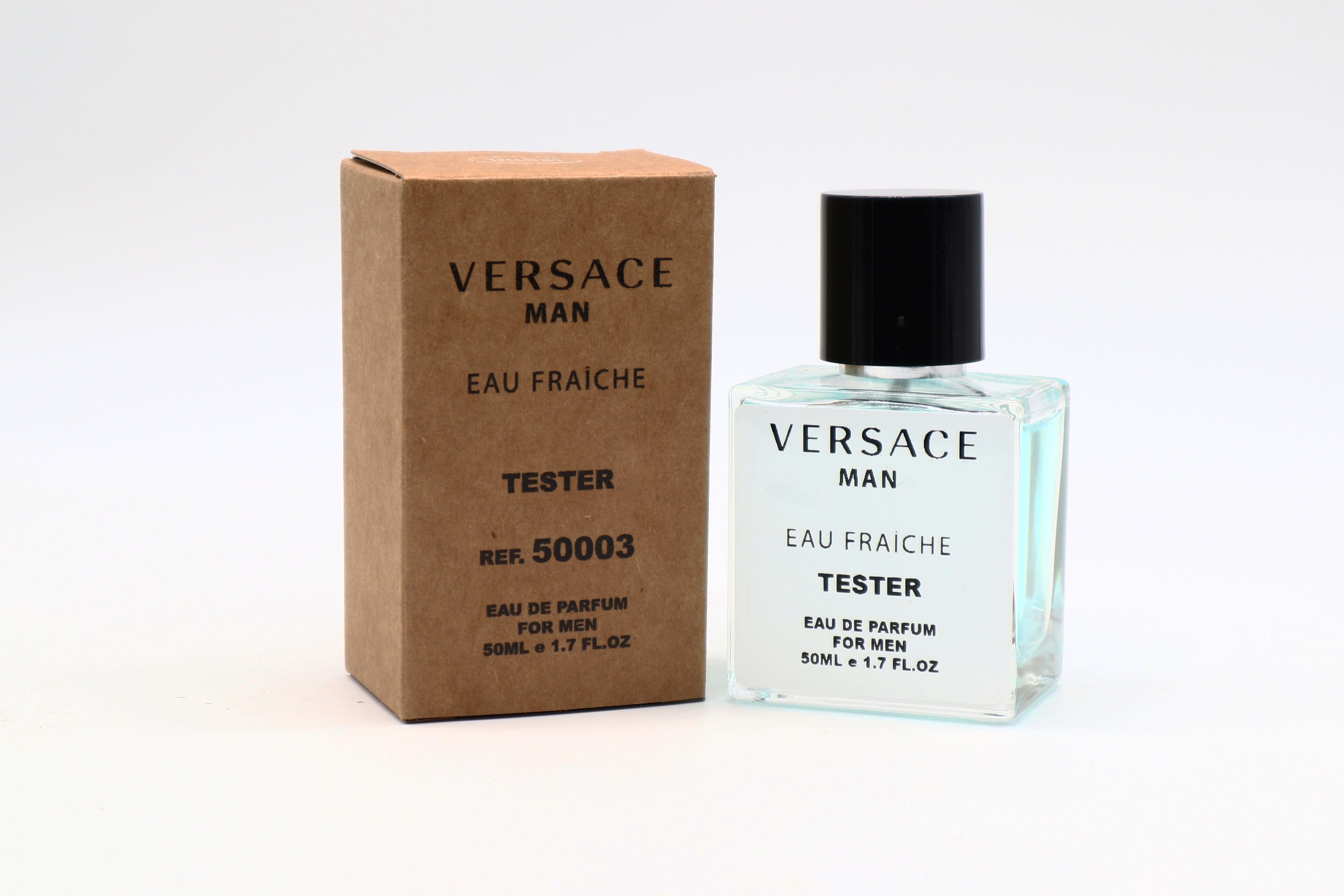 Versace Man Eau Fraiche (тестер 50 ml)