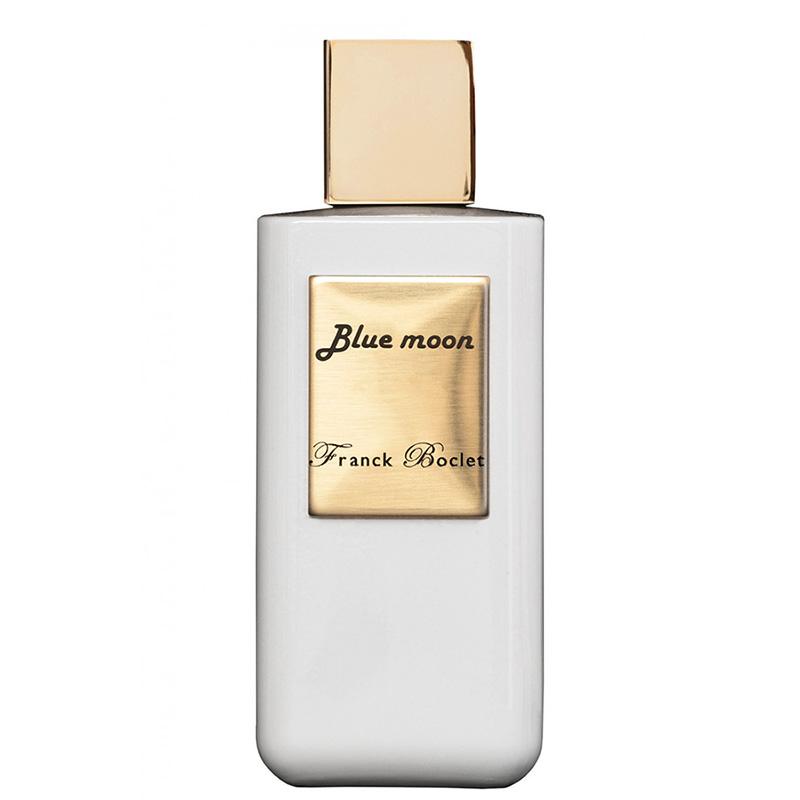 Духи Franck Boclet Blue Moon для мужчин и женщин  - parfum 100 ml